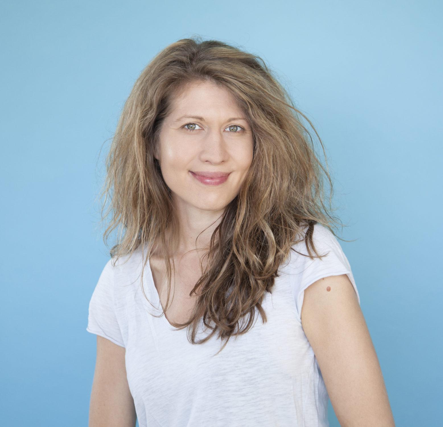 Anne-Sophie, 37 ans