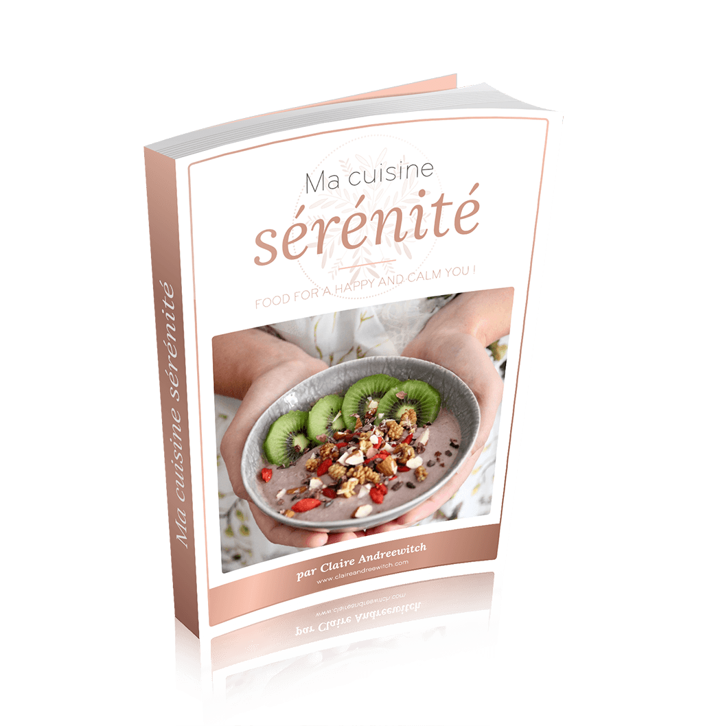 ma cuisine serenite cover